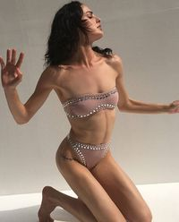 Dół od bikini Sunglass