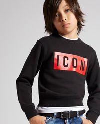 Czarna bluza 8-16 lat