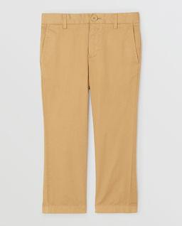 Beżowe spodnie 3-14 lat