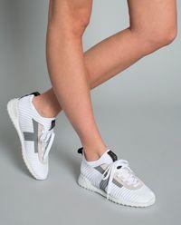Sneakersy z T