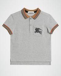 Koszulka Polo 3-14 lat