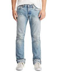 Spodnie Varick Slim