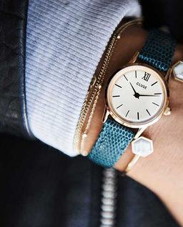 Zegarek La Boheme