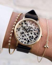 Zegarek La Roche Petite Dalmatain