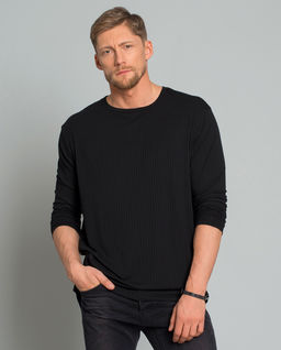 T-shirt z długim rękawem