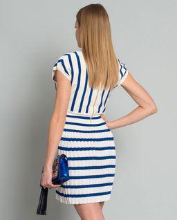 Sukienka w paski