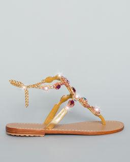 Sandály Panama City