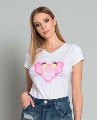 T-shirt z Różową Panterą