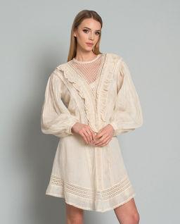 Sukienka oversize Rowina