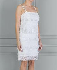 Sukienka z łańcuszkiem Maaliwalas