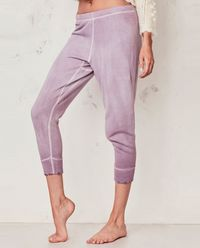 Kalhoty jogger Amita