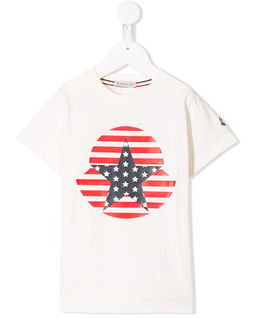 T-shirt 4-12 lat