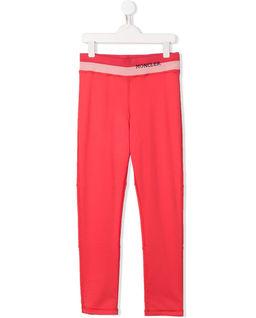 Spodnie dresowe 4-10 lat