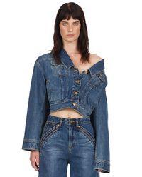 Kurtka jeansowa SP x Lee