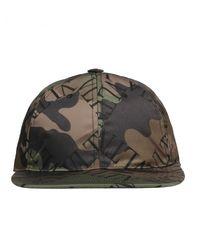 Czapka z daszkiem Camouflage VLTN