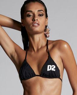 Top od bikini D2
