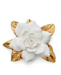 Kwiat dekoracyjny Gardenia