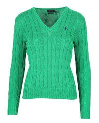 Sweter z bawełny Slim fit