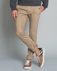 Spodnie chinos