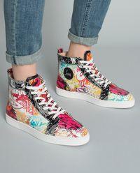 Sneakersy Rantus Orlato