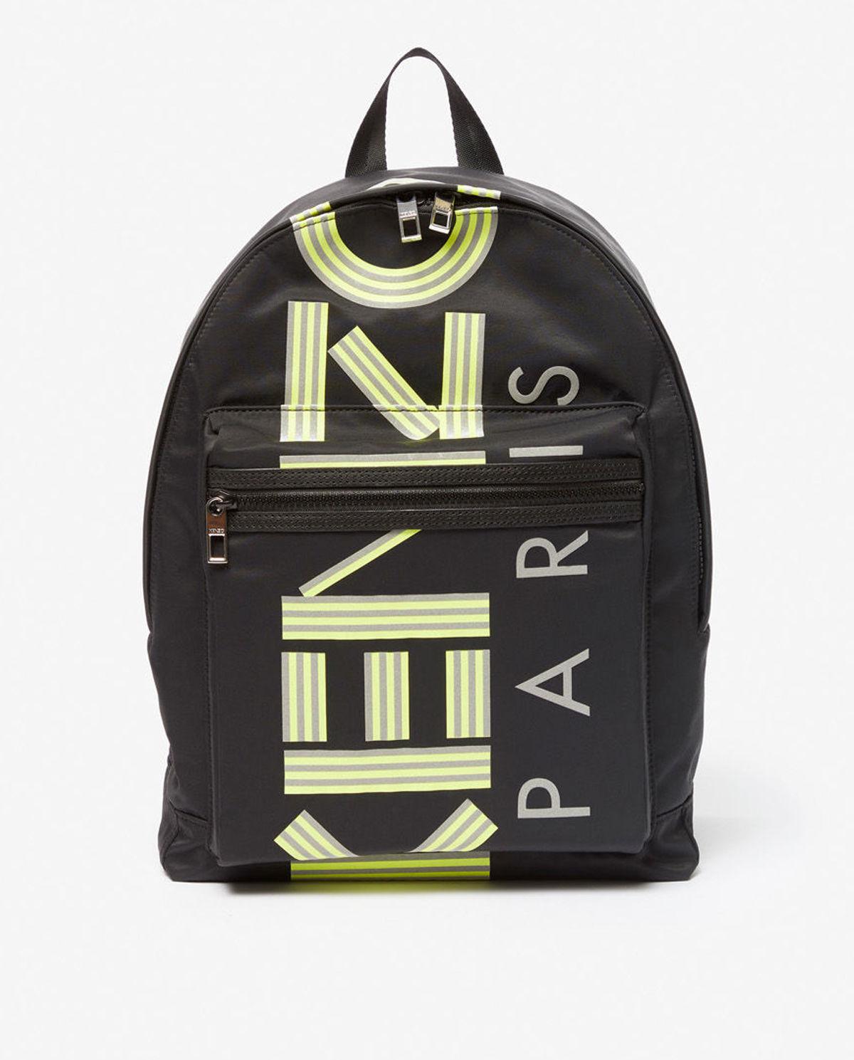 3fbc658cc3de6 Plecak z neonowym logo KENZO – Kup Teraz! Najlepsze ceny i opinie! Sklep  Moliera2.com