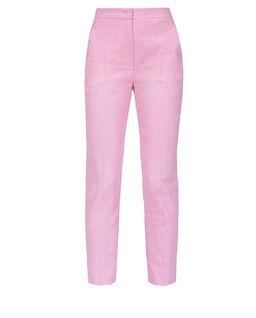 Spodnie w kant Nuccia