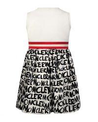 Sukienka z logo 6-12 lat