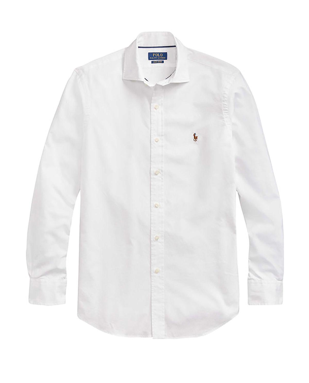 f03b0a38f Koszula oxford RALPH LAUREN – Kup Teraz! Najlepsze ceny i opinie ...