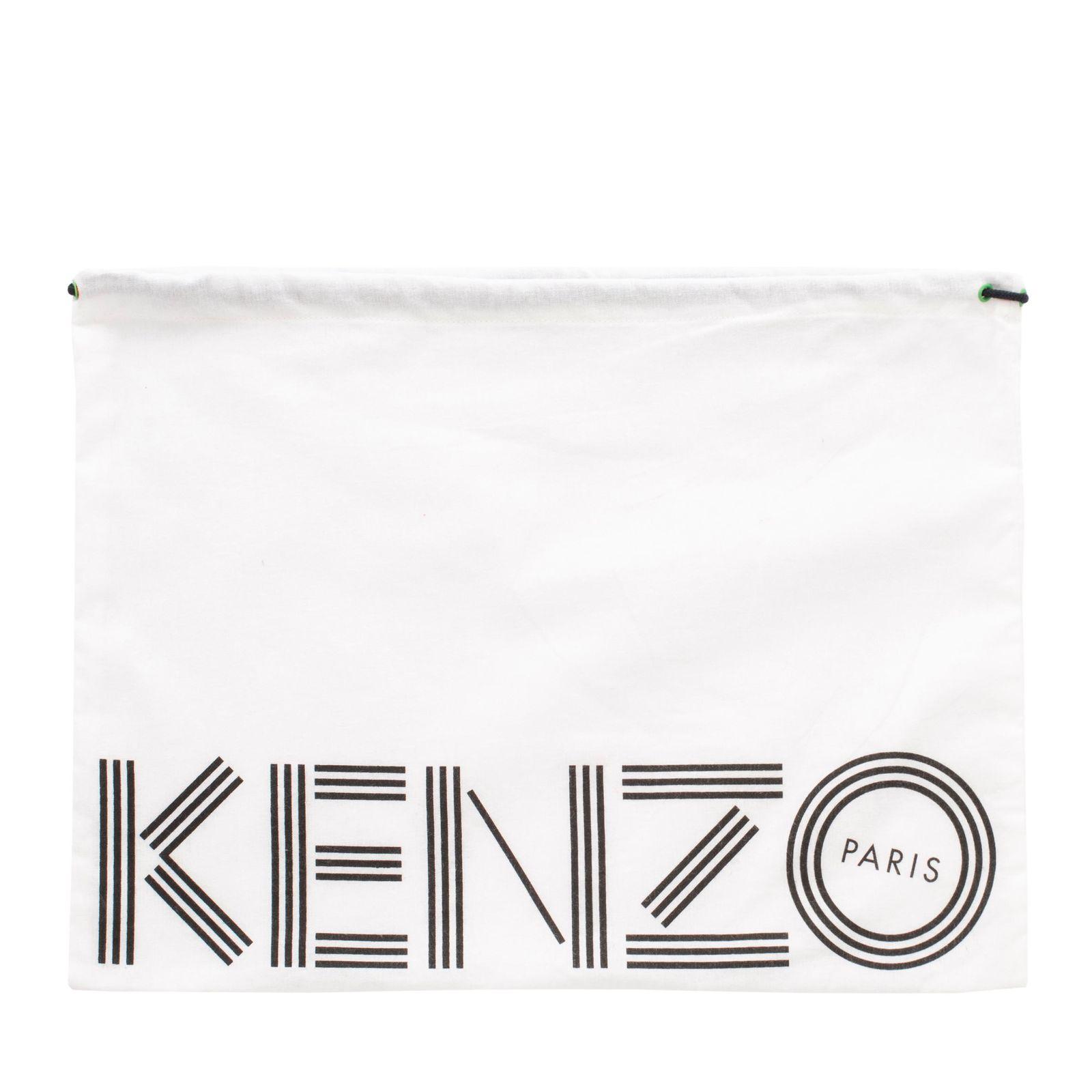 b030e1a63b361 Torebka k-bag ze skóry KENZO – Kup Teraz! Najlepsze ceny i opinie ...