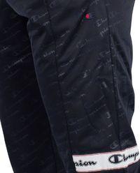 Spodnie dresowe z logo