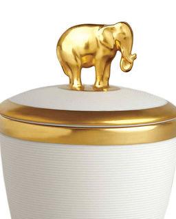 Świeca zapachowa Elephant