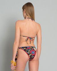 Dwustronny strój kąpielowy