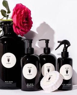 Spray dla domu Rose Noire