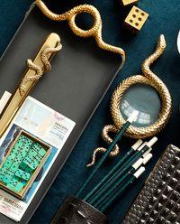 Nóż do otwierania listów Snake