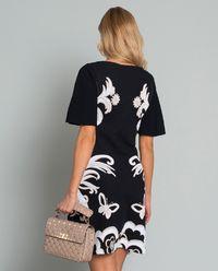 Sukienka Peacock