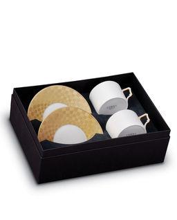 Zestaw 2 filiżanek do herbaty Byzanteum
