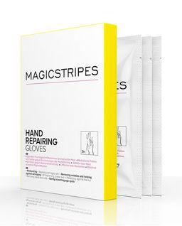 Zestaw rękawiczek regenerujących dłonie