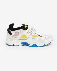 Sneakersy Sonic Velcro