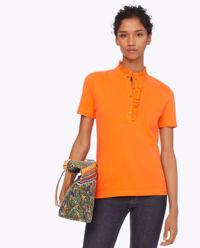 Tričko Emily oranžové