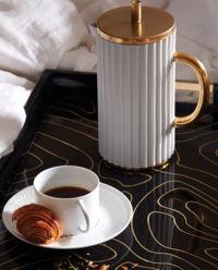 Zaparzacz do kawy i herbaty Ionic