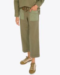 Spodnie Cargo khaki