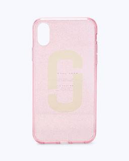 Etui Snapshot Glitter na iPhone XR