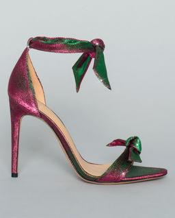 Sandály na jehle Clarita