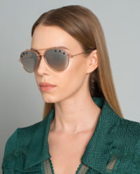 Okulary Stars Aviator