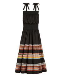 Šaty Smocked Sundress