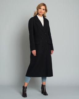 Płaszcz z kaszmiru