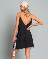 Sukienka z logowaniem