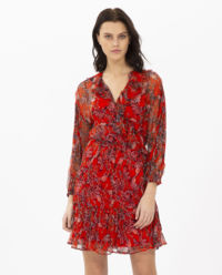 Sukienka w kwiaty Pacify