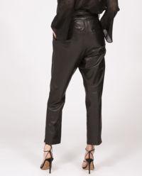 Spodnie ze skóry Firm