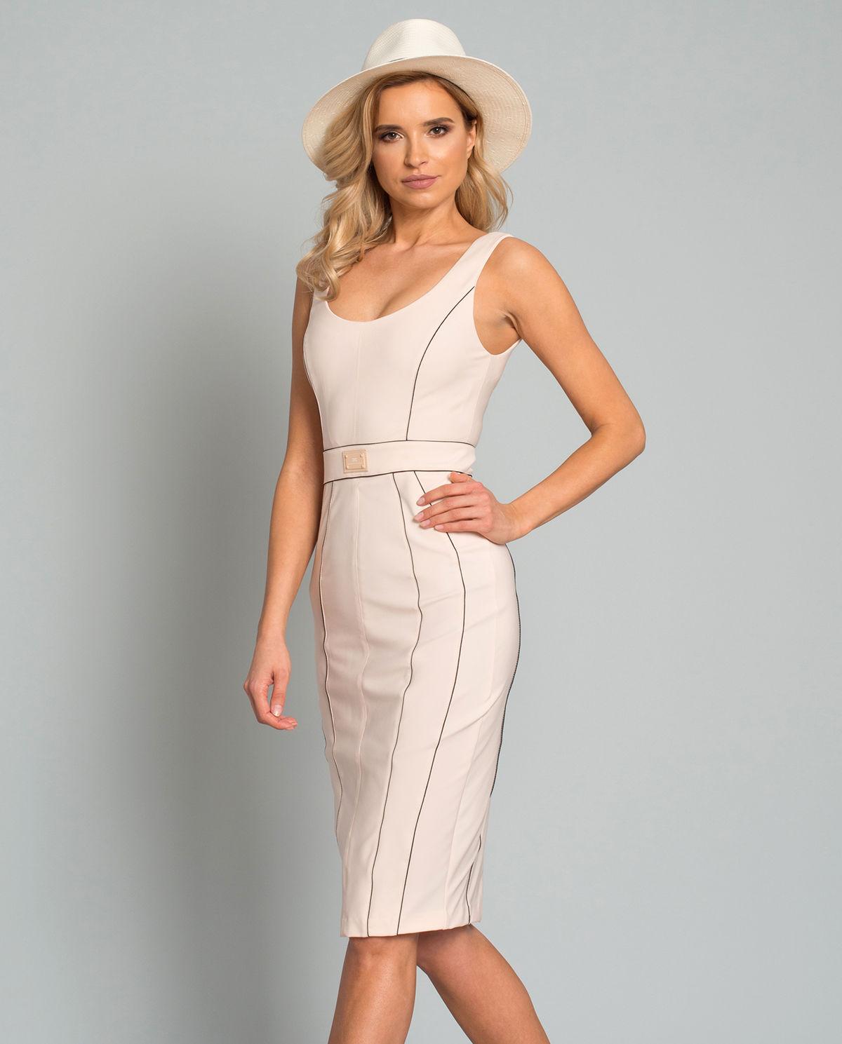 533523556a Sukienka ołówkowa ELISABETTA FRANCHI – Kup Teraz! Najlepsze ceny i ...
